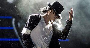 Beat it! - DER KING OF POP KEHRT ZURÜCK!