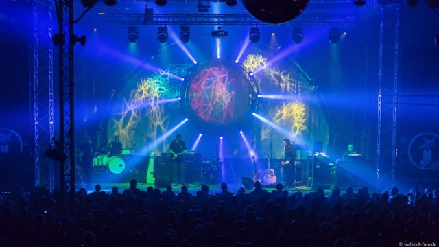 Pink of Floyd in der Stadthalle Bad Neustadt