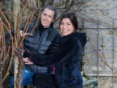 Am Wochenende hilft Michèle Fries auf dem Weingut ihres Vaters Winfried im unterfränkischen Röttingen aus.