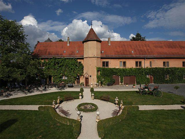 Wörners Schloss