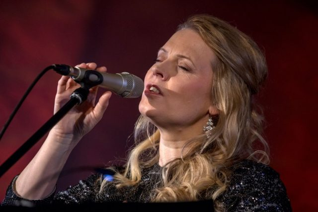 Patricia Kelly live in Schweinfurt