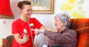 Gefragt sind heute innovative Wohn- und Pflegekonzepte für die jeweils individuelle Situation des Pflegebedürftigen