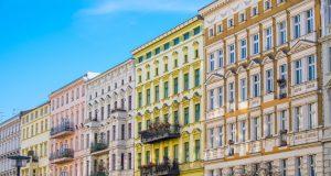Vor allem in den größten deutschen Städten sind die Immobilienpreise 2017 erneut stark gestiegen.