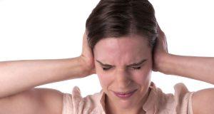 Andauernder Stress durch Lärm wirkt sich auch negativ auf die Psyche aus: Ängste und Depressionen können die Folge sein.