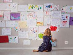 Die Elektroinstallation im Kinderzimmer lässt sich mit fachmännischer Unterstützung leicht kindersicher gestalten.