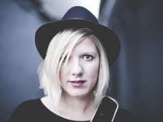 Claudia Koreck im Kulturboden Hallstadt