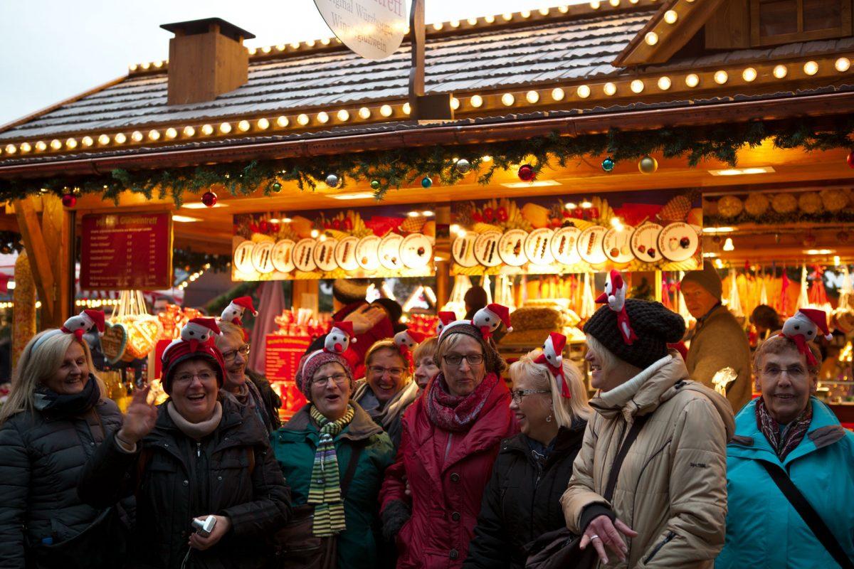 Weihnachtsmarkt Würzburg.Würzburger Weihnachtsmarkt 2018 Mainlike