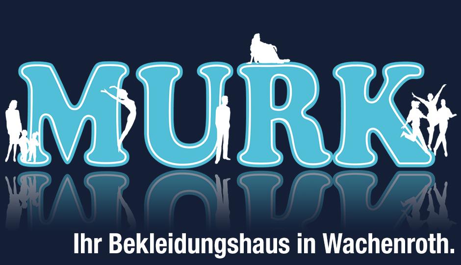 Murk - Ihr Bekleidungshaus in Wachenroth