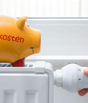 Die Heizkosten in Deutschland machen durchschnittlich 80 Prozent des gesamten Energieverbrauchs eines Hauses aus. An dieser Kostenschraube lässt sich wirksam mit der Investition in eine Lüftungsanlage drehen.
