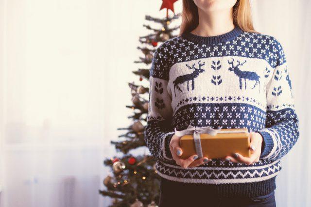 Und wie jedes Jahr steht die Frage im Raum: womit kann ich meinen Liebsten zu Weihnachten eine Freude bereiten?