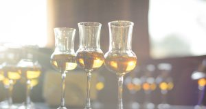 Whisky oder Whiskey? Erfahren Sie den Unterschied beim Whisky Tasting im REWE Mück, Haßfurt.