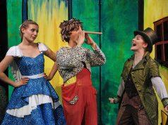 Pinocchio als Musical für die ganze Familie