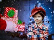 Weihnachtsgeschenke kaufen im ERTL Shopping Center