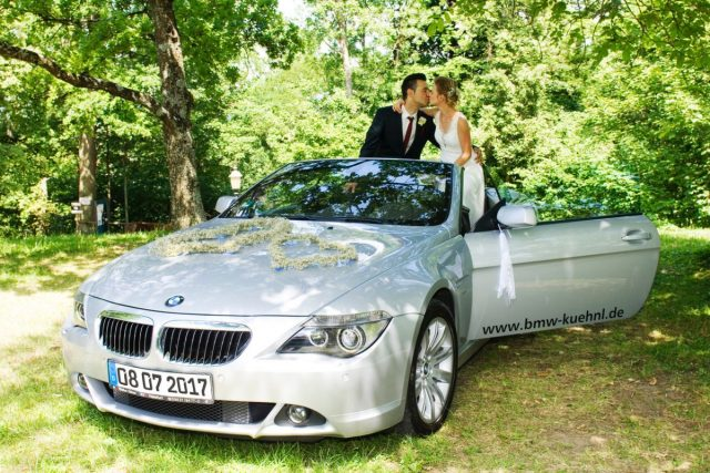 6. Hochzeitsmesse des Haßfurter Tagblatts