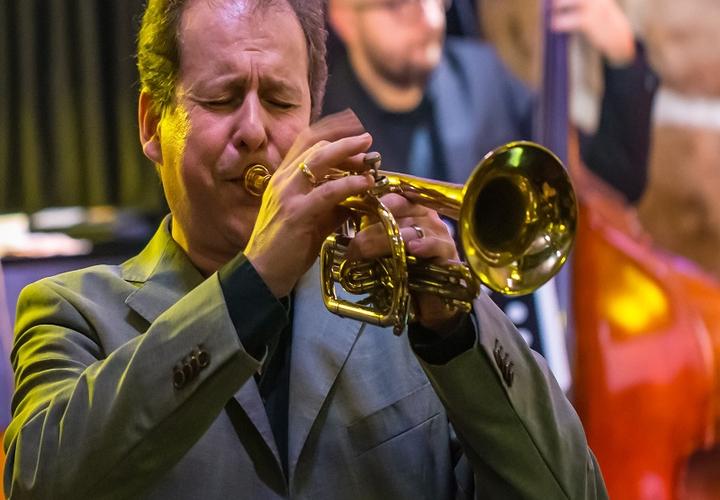 Jazz in der Hör.Bar