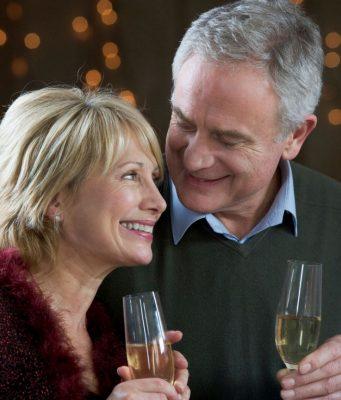 Silvester ist nicht nur Partyzeit, viele Menschen fassen auch gute Vorsätze - besonders häufig für eine gesündere Lebensweise.