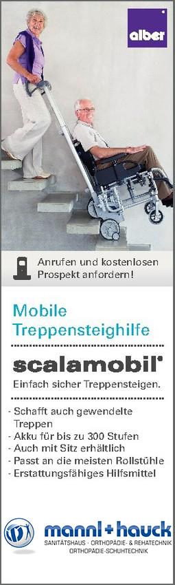 scalamobil bei mannl + hauck
