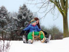 Der Aufenthalt an der frischen Luft macht das Immunsystem fit für die Angriffe von Erkältungsviren.