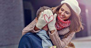 Der Valentinstag am 14. Februar ist die beste Gelegenheit, seinem oder seiner Liebsten das Wertvollste zu schenken, was man hat: gemeinsame Zeit.