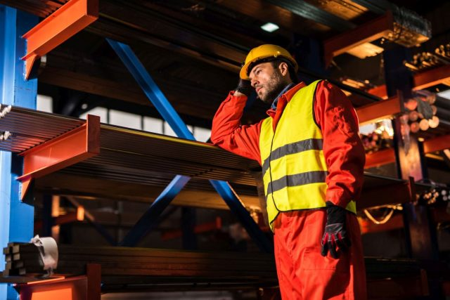 Nahezu jeder sechste Beschäftigte in Deutschland arbeitet in Schicht oder schichtnahen Diensten.