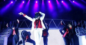 Michael Jackson: Thriller - live