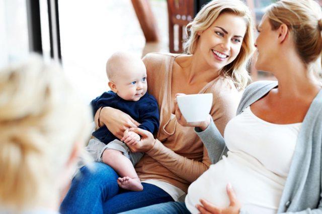 Bei Frauen ist oft das Zusammenspiel der Hormone entscheidend für eine erfolgreiche Schwangerschaft.