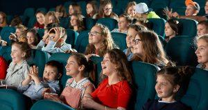 SchulKinoWoche Bayern im Capitol Kino in Zeil am Main