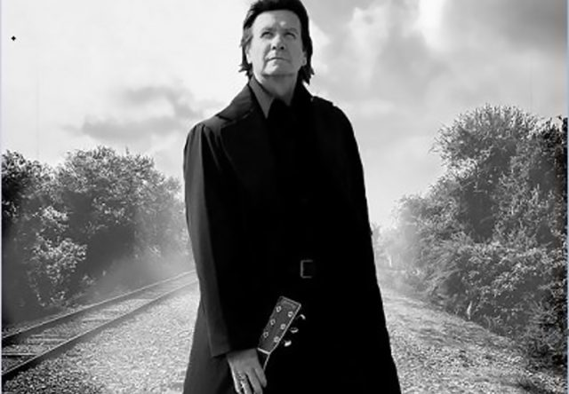 Terry Lee Goffee, the ultimate Johnny Cash tribute