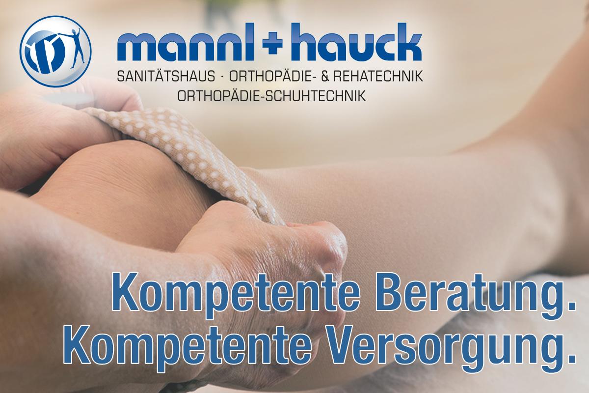 mannl + hauck: Hilfe bei Lip- und Lymphödem