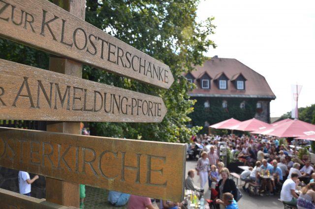 Kreuzberg, Rhön, Franken,