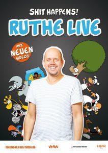 Ralph Ruthe Cést la vie