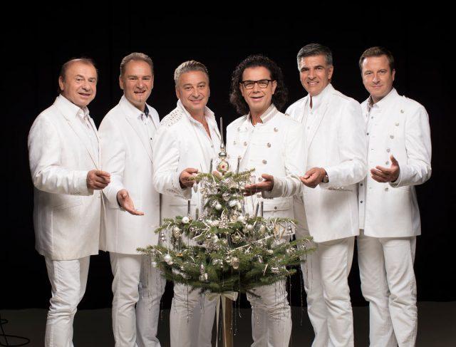Unvergessene Liveauftritte machen das Charisma der österreichischen Formation DIE PALDAUER aus.