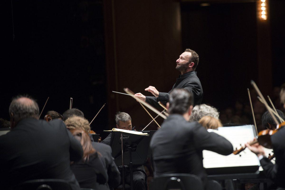 Liveübertragung – Berliner Philharmoniker