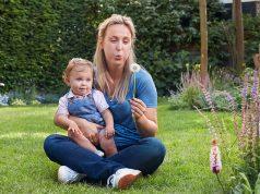 Das Thema Allergie begleitet Kinder und Erwachsene gleichermaßen. Das Wissen darüber ist bei vielen Eltern noch ausbaufähig. Foto: djd/Milupa