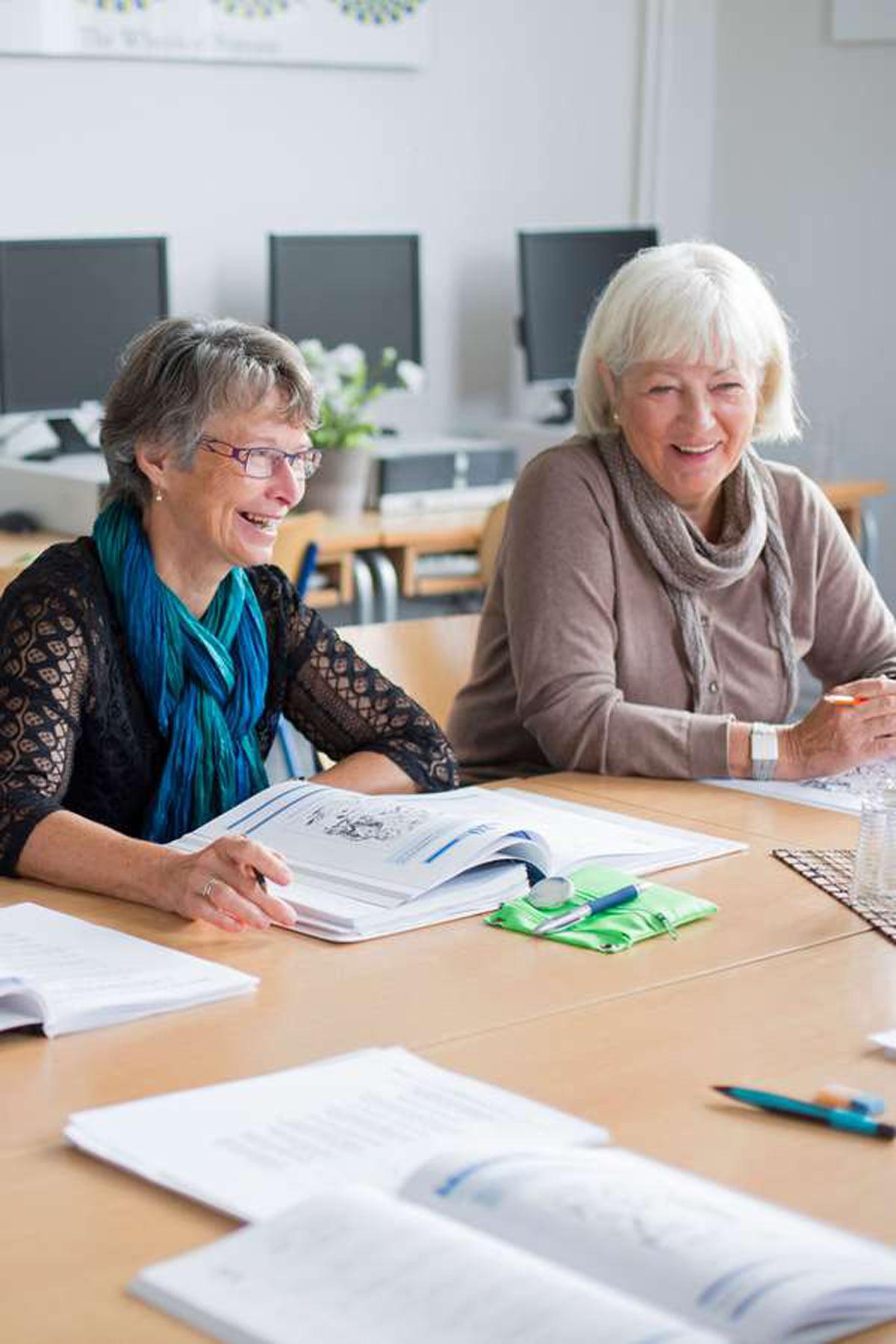 Die speziell entwickelten Kursinhalte sind darauf angelegt, schnell zum praktische Üben der Fremdsprachen zu kommen. Foto: djd/www.elka-lernen.d