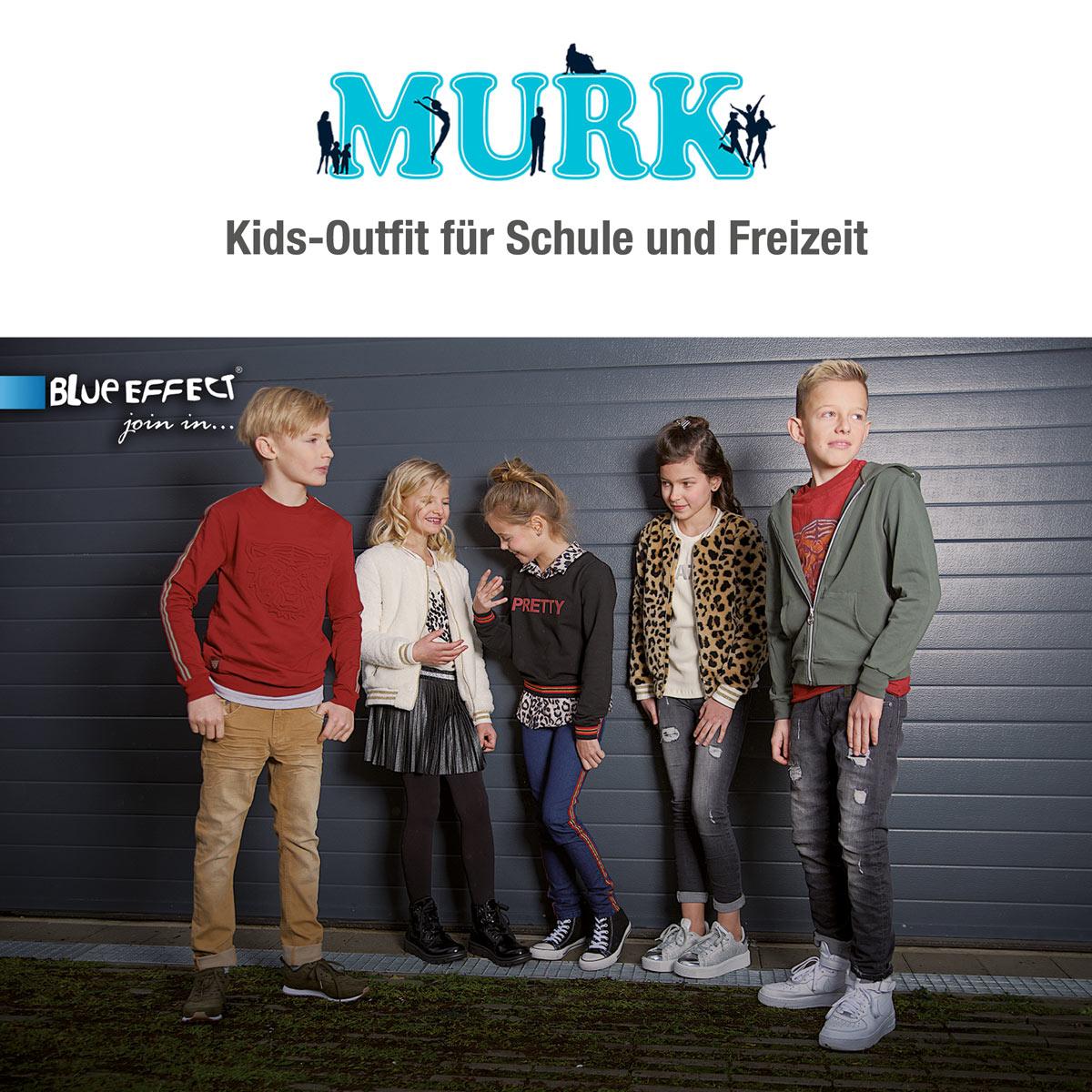 Outfit Schuljahr Start