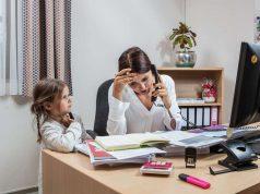 Mutter-Kind-Kuren gegen Überlastung