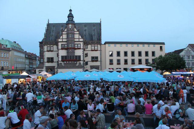 Schweinfurter Weinfest 2019