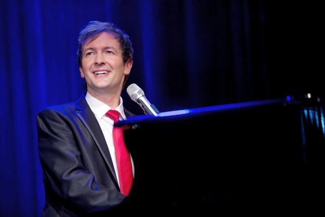 Ale Parker sing Udo Jürgens
