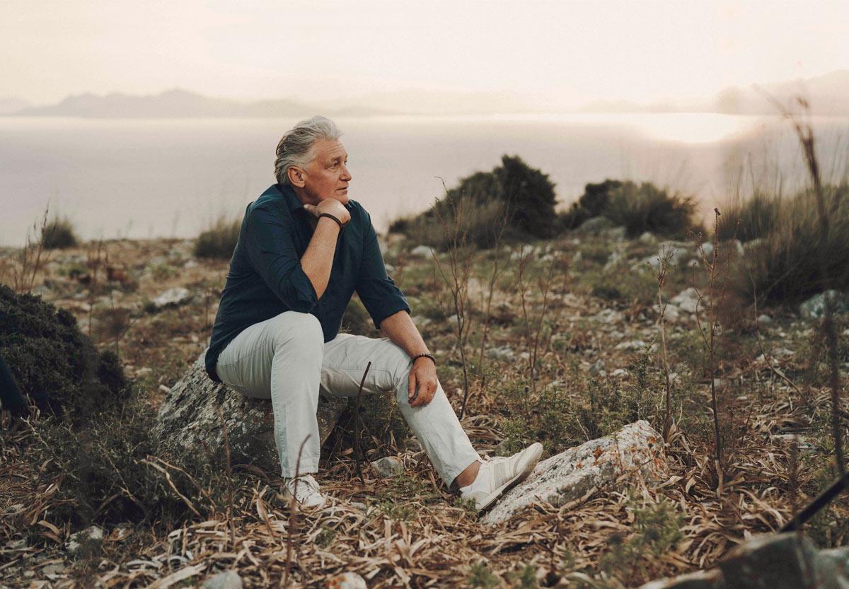 Musikalische Reflexion des Zeitgeschehens mit Rainhard Fendrich