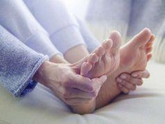Weltdiabetestag: Wenn die Füße brennen oder kribbeln, kann dies ein Hinweis auf Nervenschäden sein. Foto: djd/Milgamma Protekt