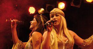 ABBA-Night. Foto: Kulturgipfel GmbH