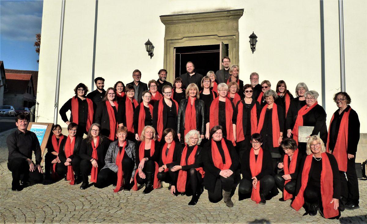 Gospel, Jazz und Weltmusik - MAINLIKE®