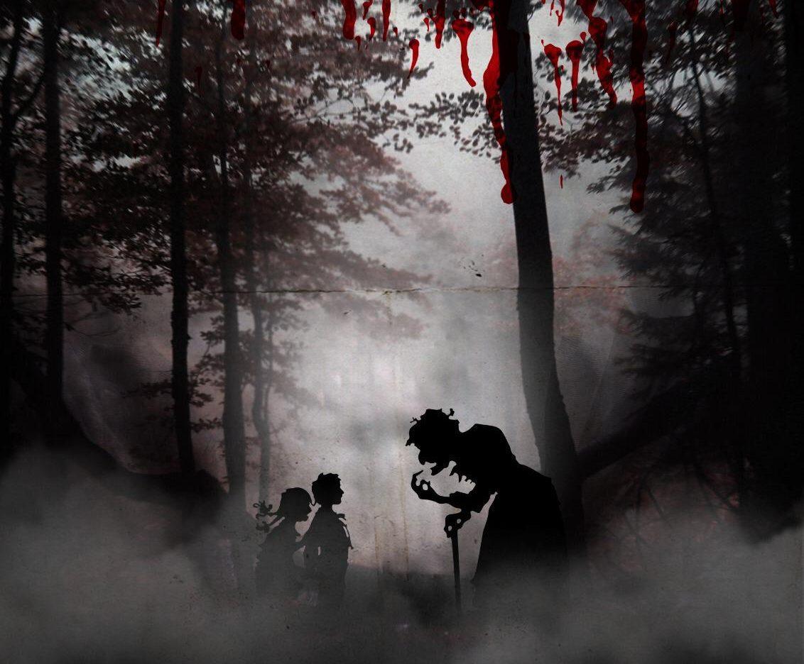 Halloween im Grusel-Land