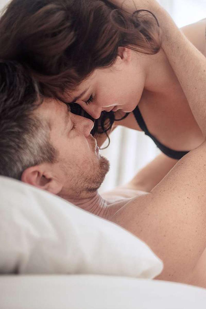 Beim Casual Dating stehen erotische Vorlieben im Vordergrund: Das Ausleben der Phantasien ist auf recht einfache Art und Weise möglich.