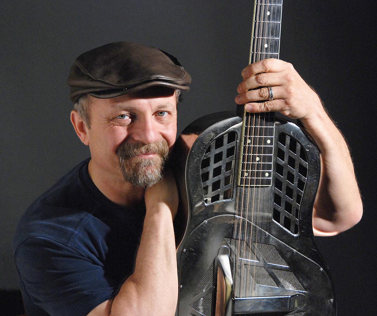 Die 25. Bamberger Gitarrentage