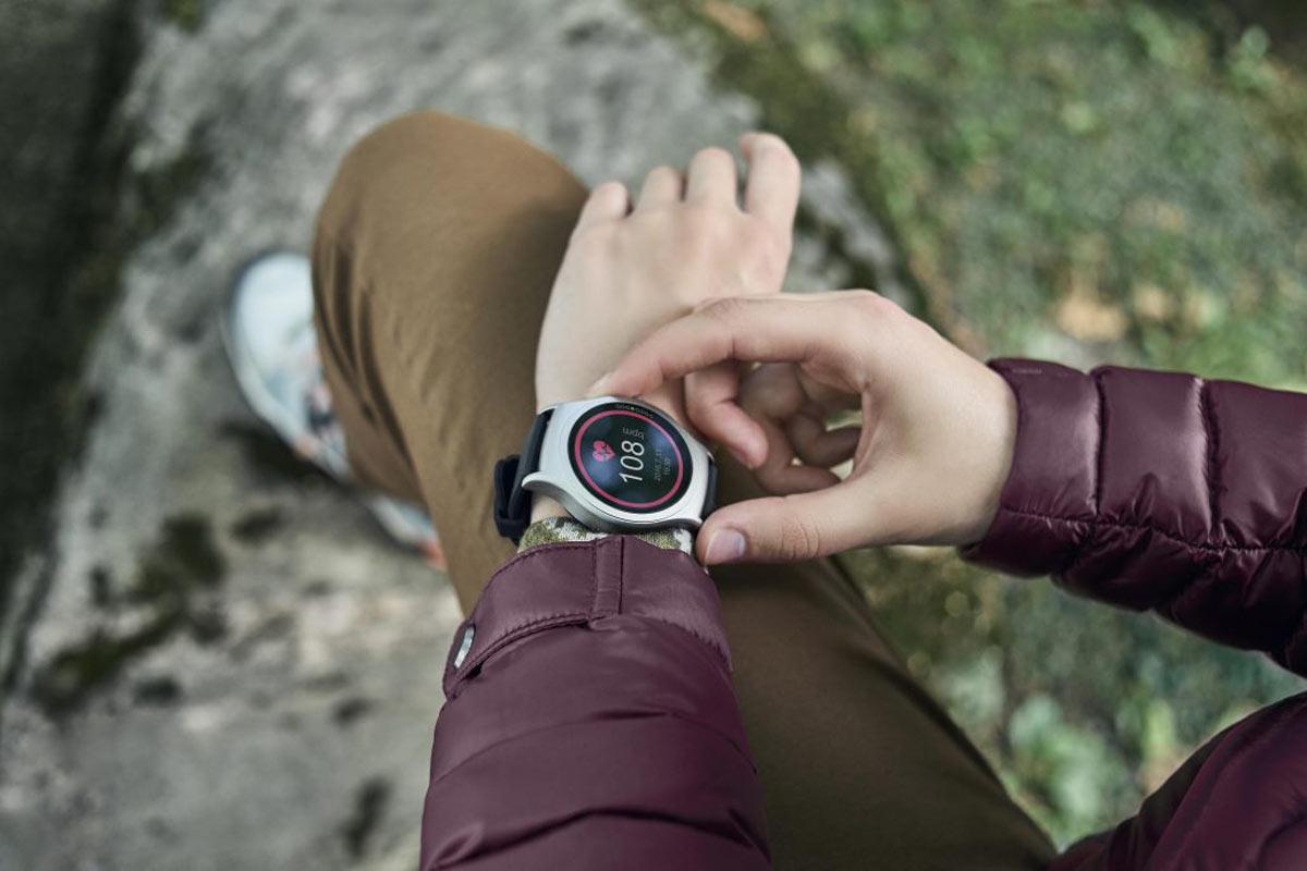 Smartwatch ACME SW201
