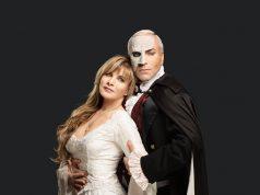 Deborah Sasson in Phantom der Oper