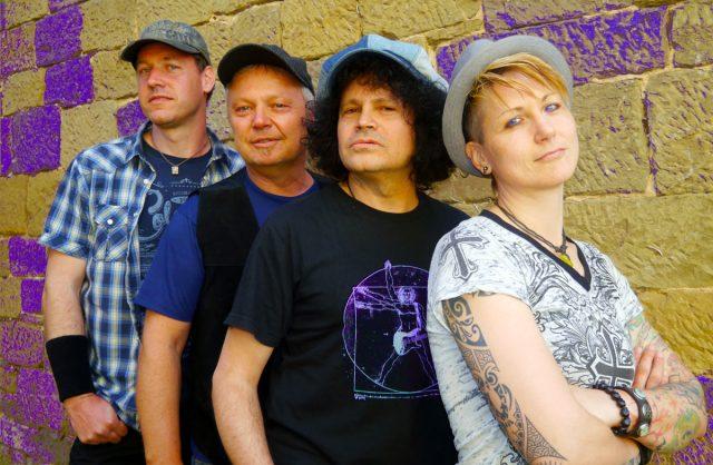 Steffi List & Band. Viva La Vida Foto: Pressefoto