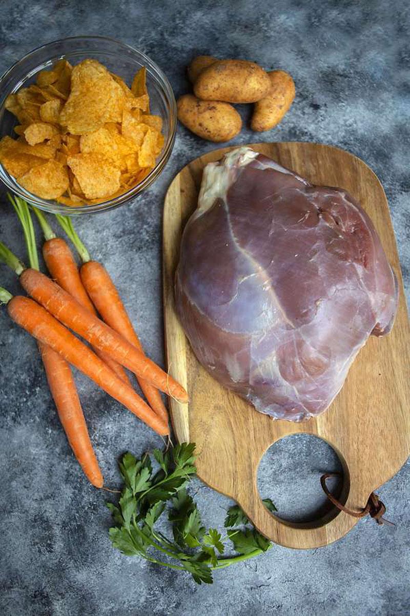 Wildgerichte: Heimisches Wildbret bringt Abwechslung auf den Speiseplan, denn es lässt sich vielfältig und völlig unkompliziert zubereiten.
